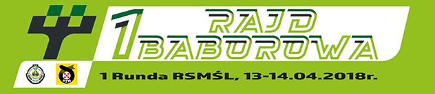 Rajd Baborowa